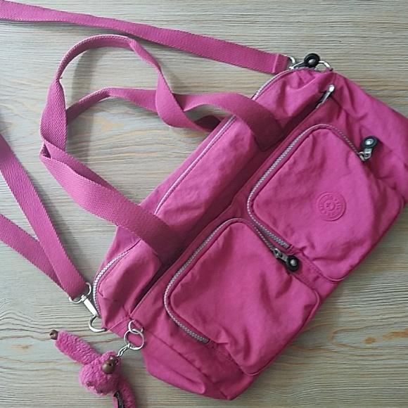 33b845111d Kipling Handbags - Kipling Cyrene Crossbody Purse